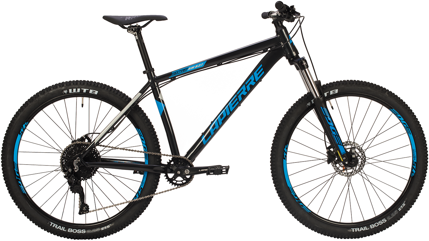 Lapierre Edge AM 527