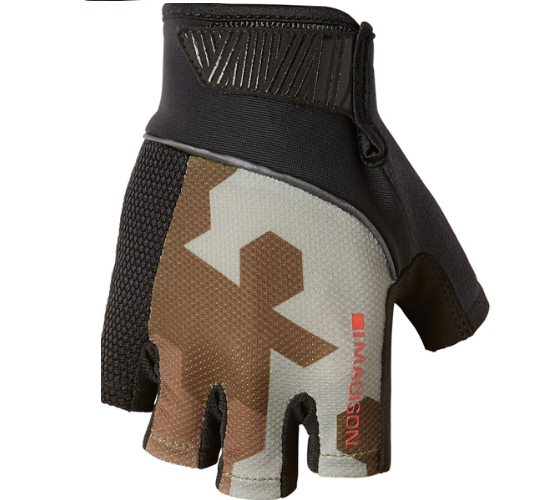 Madison Sportive Camo trackmitts